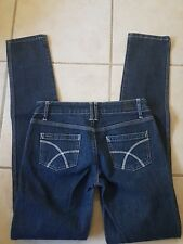 Lee Riders LOW RISE SKINNY  Sz 8 stretch denim exc cond