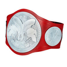 Official WWE Authentic  Raw Tag Team Championship Commemorative Title Belt Multi