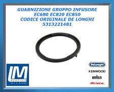 GUARNIZIONE GRUPPO INFUSORE EC680 EC820 EC850 5313221481 DE LONGHI ORIGINALE