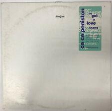 "Cece Peniston:  We Got a Love Thang (1992 2 LP Gatefold (VG+) 12"" Vinyl"