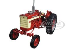 FARMALL 340 WIDE FRONT TRACTOR 1/16 DIECAST MODEL BY SPECCAST ZJD1769