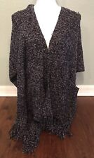 Nomadic Traders Women's Wrap Size S/M New With Tags