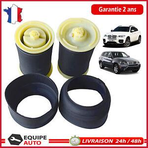 BMW E70/E71 X5/X6 Suspension Pneumatique Arriere 37126790079 37126790078 coussin