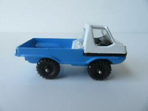 Vintage Corgi Junior Rough Terrain Truck Great Britain - Mint