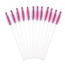 50pcs Disposble Eyelash Brush Mascara Wands Makeup Cosmetic Tool
