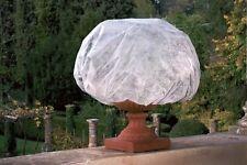 Cappuccio proteggi piante dal freddo bianco 30gr m1,8x2 - 3 pz