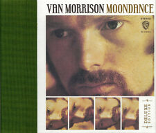 VAN MORRISON, MOONDANCE, 4-CD + 1 BLU-RAY AUDIO, DELUXE EDITION 2013 (SEALED)