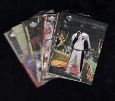1997 UD Michael Jordan Tribute  Reflections Complete Set (30 Cards)