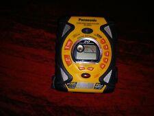 Panasonic Rq-Sw44V Portable Stereo Radio Cassette Player