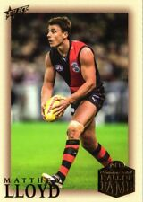 2018 AFL SELECT LEGACY HALL OF FAME SERIES 5 LIMITED EDITION MATHEW LLOYD