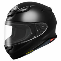 Shoei RF-1400 Solid Gloss Black Helmet