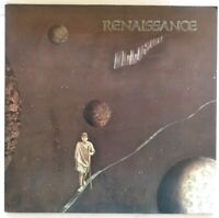 "RENAISSANCE-12""LP⚠️Mint- ILLUSION -Island 85689 IT-Germany"