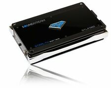Soundstream Stealth High Power 2ch 560 watts RMS Car Audio Amplifier