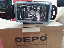 TOYOTA  COROLA 2001-2003 FOG LIGHT UNIT LAMP - DEPO