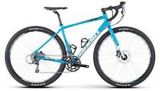 Diamondback Bicycles Womens Haanjenn Tero All Road Bike 56cm/Large Blue Aluminum