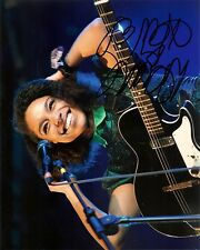 LIANNE LA HAVAS GENUINE AUTHENTIC SIGNED 10X8 PHOTO AFTAL & UACC D