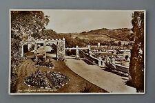 R&L Postcard: The Gardens Heysham Head, W Timperley