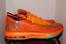 Nike KD ID VI (6) SZ 12.5 DS  Big Bang Lebron 9 Clemson Tigers Phoenix Suns