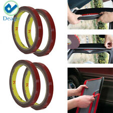 4 Rolls 3m Automotive Acrylic Plus Double Sided Attachment Tape Car Auto Truck