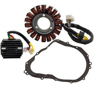 per Suzuki GSX-R 750 K6 / K7 / K8 2006-2015 Elettrico Magnete Generatore Statore