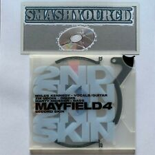 MAYFIELD 4 - SECOND SKIN(MAYFIELD FOUR/VERY RARE ADVANCE PROMO/ALTER BRIDGE)