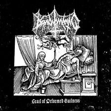 Demonomantic - Grail Of Deformed Evilness ++ LP ++ NEU !!