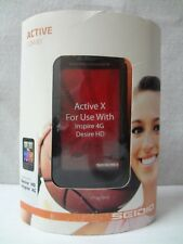 Seidio ACTIVE Combo Case and Holster for HTCDesir HD &  Inspire 4G  -7