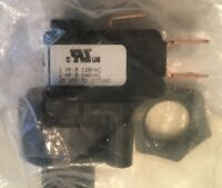 Air Switch Tecmark TBS 301, SPDT, 25 Amp for Spa and Pool parts 1 HP 2 HP
