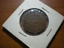 1909 CANADA LARGE 1 CENT IN GREAT CONDITION
