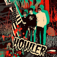 Howler - This One's Different [New & Sealed] CD - RARE