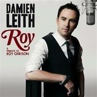 DAMIEN LEITH Roy A Tribute To Roy Orbison (Gold Series) CD BRAND NEW