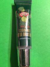 Kiss Me I'm Irish Peppermint BBW Liplicious Lip Gloss ~ Free Citrus Revo