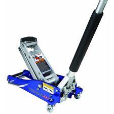 3000 Lb Lbs Aluminum Racing Car Floor Jack Low Profile Rapid Pump Lift 1.5 Ton