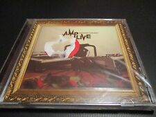 "CD NEUF ""HEADPHONE CONCERTO"" Amplive (Amp Live)"