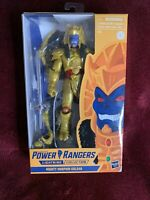 Power Rangers Lightning Collection Mighty Morphin Goldar Action Figure