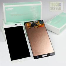 NEUF & 100% Original Samsung Galaxy Note 4 SM-N910F écran Blanc