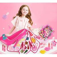 Regalo di finta Gioca Kit di trucco Giocattoli per bambine Giocattoli Set di