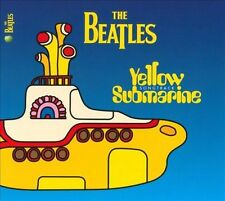 The Beatles Yellow Submarine Songbook CD NEW Nowhere Man McCartney Lennon
