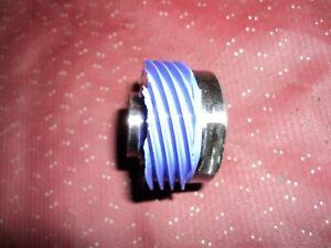 New 1969 1980 1985 Renault 12 Speedometer Endless Gear Blue