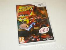 Nintendo Wii Musiic Party Rock The House & Factory