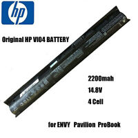 Laptop Battery HP VI04 2200mAh 14.8V for HP ProBook 440 450 G2 HSTNN-LB6K