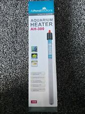 Aquarium Tropical / Marine Fish Tank - Adjustable Temp Water Heater 300W Watt
