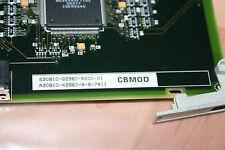 Siemens CBMOD Baugruppe für Hipath Hicom Telefonanlagen S30810-Q2960-X200X100-03