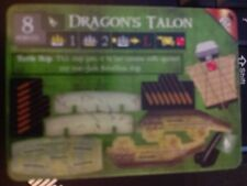 Pirates of the South China Seas #214 Dragon's Talon Pocketmodel Mint