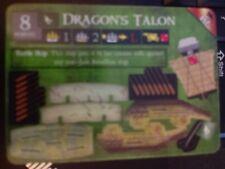 Pirates of the South China Seas #214 Dragon's Talon Pocketmodel Mint