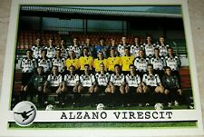 FIGURINA CALCIATORI PANINI 2001-02 615 ALBUM 2002