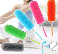 Cleaner Window Furniture Dust Collector Dust Mites Static Magic Cleaning Brush