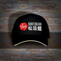 Japan Shotokan Karate Tiger Embro Cap Hat