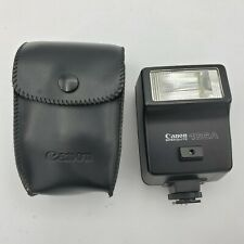 Canon 166A Speedlite Flash