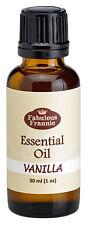 VANILLA Essential Oil 30ml BUY 3 GET1 FREE
